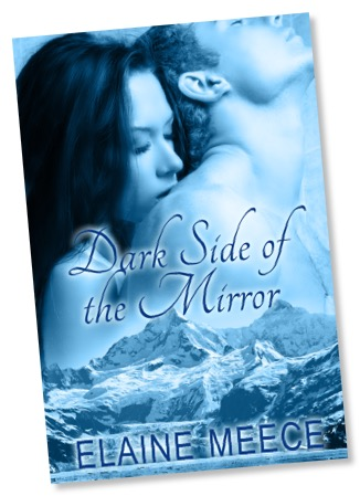 Dark Side of the Mirror cover